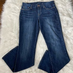 Lucky Brand Sweet Jean High Rise Bootcut Jeans